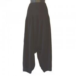 Plain short harem pants - Different colors