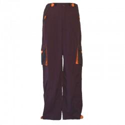 Pantalon homme poches scratch - Différentes couleurs
