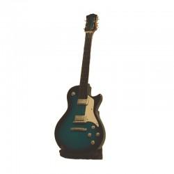 Mini guitare électrique H24 cm - modèle 08