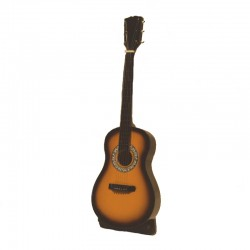 Mini classic guitar H 24 cm - Model 20