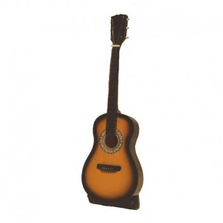 Mini classic guitar H 24 cm - Model 20