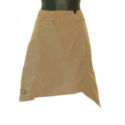 Short asymetric skirt - Different size and colors