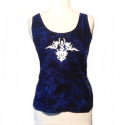 Rayon tank top - Different sizes and colors