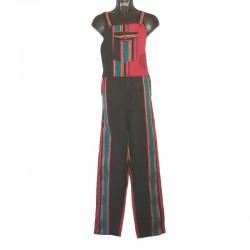 Ethnic overalls - 10 us size - Model 01