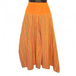 Pantacourt en coton brillant - Différentes tailles et couleurs