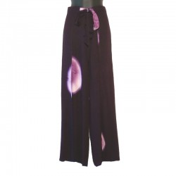 Tie and Dye wrap pants - Different colors and sizes