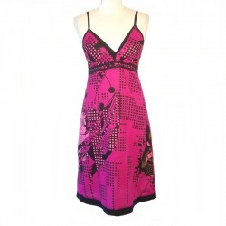 Short Indian dress - Different sizes and colors