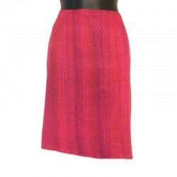 Short rayon sarong skirt - Different models