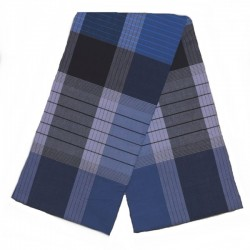 Lungi checkered cotton - Model 03