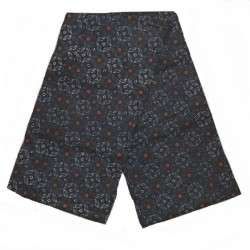 Lungi in printed cotton - Model 06
